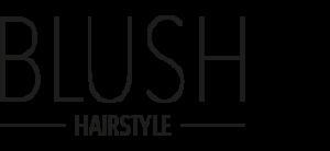 Blush Hairstyle